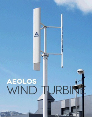 All Small Wind Turbines