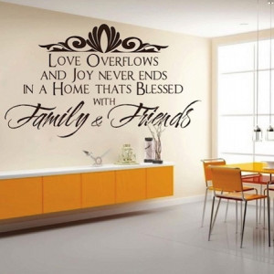 Room Quotes And Sayings