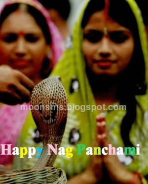 Nag Panchami sms message status Marathi Hindi English whatsapp image ...