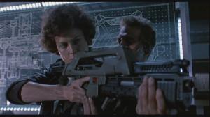 ALIEN Ellen Ripley   Alien Movies
