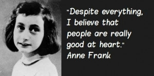 Anne frank famous quotes 2