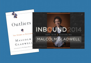 ... Malcolm Gladwell Quotes From
