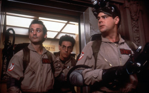 Ghostbusters 's 30th Anniversary: 8 Great Quotes and Bonus Trivia