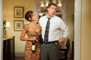 You may watch below two preview clips of the Other Guys, the upcoming ...