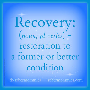 Quotes Addiction Sobriety