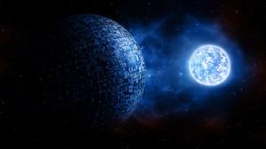 Alien Civilization Planet Stars space wallpaper background