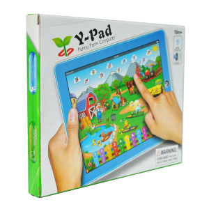 ... Shipping Early Educational Toys,Touch Screen Kids Laptop Learning