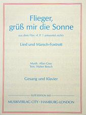 Quotes by Walter Reisch