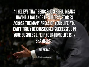 Quotes About Being Successful