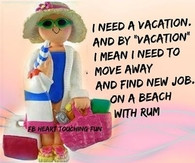 Vacation Quotes Pictures