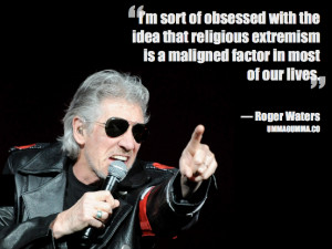Roger Waters Quotes (Images)