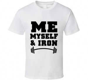 ... Funny Strength Training Gym Workout Dumbbell Bench Press Free Weight T