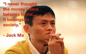 10 Jack Ma Quotes That Prove He's The Most Brilliant Man In China