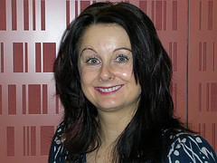 Marian Keyes Picture