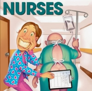 ... amazing funny quotes or funny pictures related nurses have a great fun