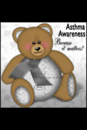 Asthma Awareness Quotes | uploaded to pinterest