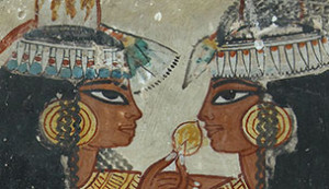 Ancient Egyptian Tomb Paintings For Kids Daily life in ancient egypt