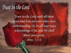 Funeral bible scripture