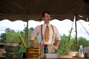 American Horror Story: Freak Show continues this evening with the ...