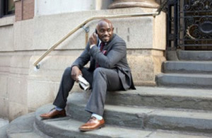 Check out this new interview with marketing genius Steve Stoute where ...