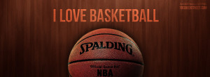 Love Basketball Quotes I love basketball