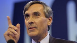 John Redwood accused Leighton Andrews of 39 wallowing in ignorance of
