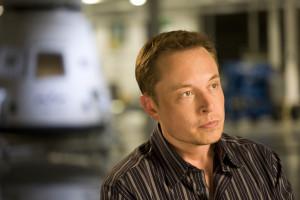 Leer aan de hand van deze elf quotes hoe Elon Musk denkt - | Want.nl