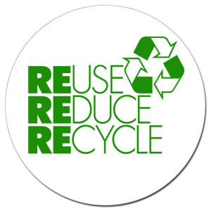 Recycle/Reuse
