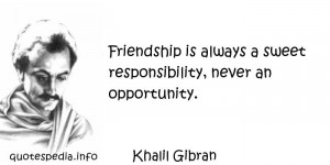 quotes reflections aphorisms - Quotes About Friendship - Friendship ...