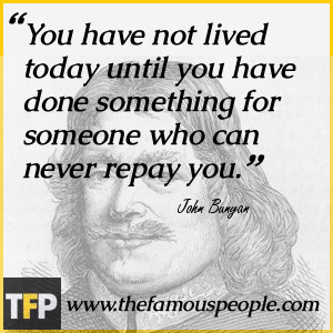 John Bunyan Biography
