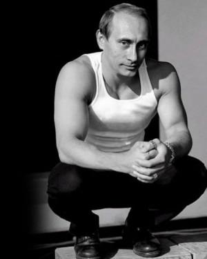 Fuentes de Información - Vladimir Putin fotos