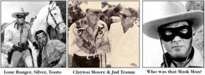 More of quotes gallery for Clayton Moore's quotes