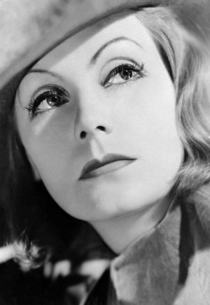Greta Garbo achieved great success in such films such as Grandhotel ...
