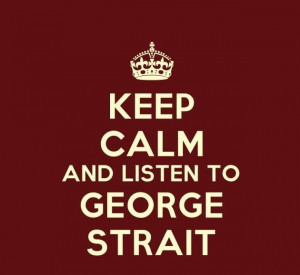 George Strait - Don't miss him at Bayou Country Superfest 2014 in ...