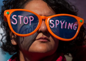... PM: Obama-Created Task Force Calls For Limits to NSA Spy Programs