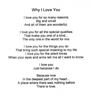 ... Quotes About Love: Cute Quotes About Love When I Loves You In Simple