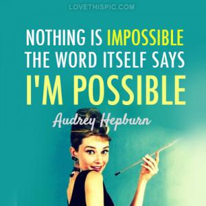 audrey hepburn fashion quotes