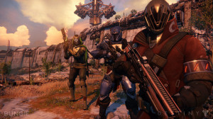Bungie Senior Writer Eric Osborne offered this quote up to IGN . It ...