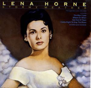 Lena Horne quotes