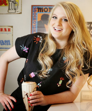 Meghan Trainor Quotes