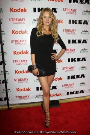 2nd Annual Streamy Awards Arrivals held at the Orpheum Theatre