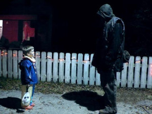 halloween, horror, michael myers, movie, rob zombie