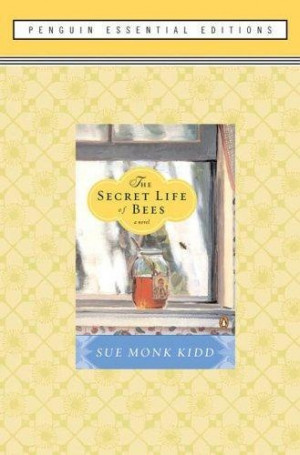 The Secret Life of Bees by Sue Monk Kidd, BookLikes.com #books