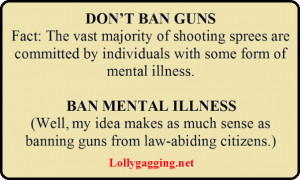 Funny Gun Signs And Other Stuff