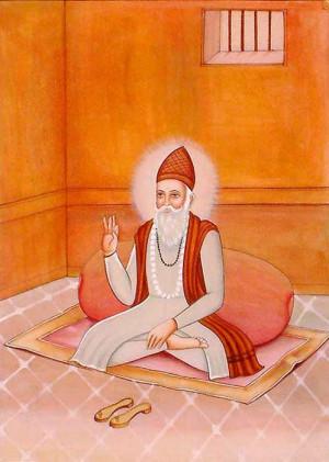 BHAKTH KABIR PREACHINGS