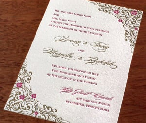 Wedding Invitation Quotes And Poems Wedding invitation quotes and