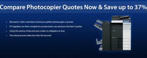 Photocopier Sales UK