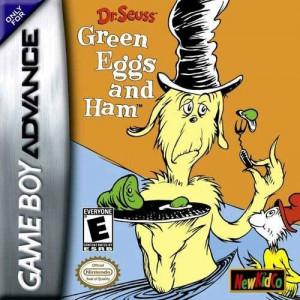Toutes les images du jeu Dr. Seuss : Green Eggs and Ham