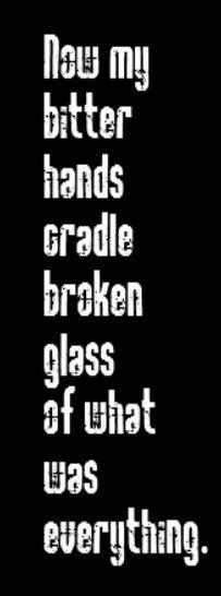 Pearl Jam - Black -song lyrics, music lyrics, song quotes,music quotes ...