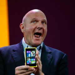 ... CEO Steve Ballmer to (apparently) buy Clippers for $2 billion